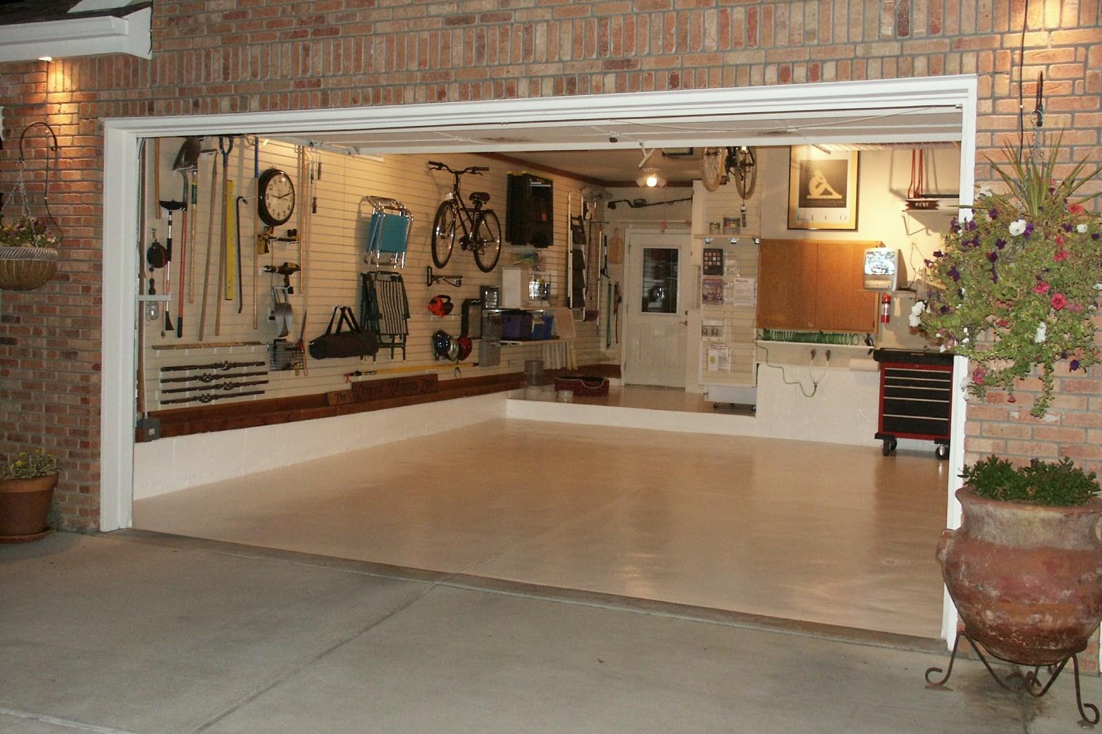 Tenere lontani topi garage ammoniaca alloro e bicarbonato for Fantastici disegni di garage